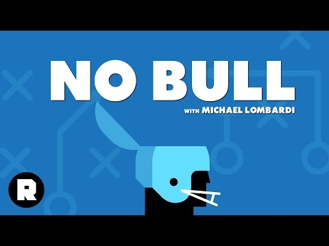 'No Bull' With Michael Lombardi, Week 10 | The Ringer