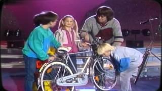 Rolf Zuckowski und seine Freunde - Mein Fahrrad 1987