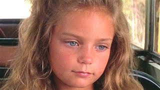 Young Jenny From Forrest Gump Is Now 34 And Gorgeous