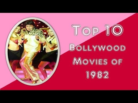 Top 10 Bollywood Movies of 1982   Top 10 Mania