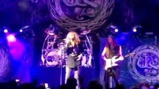 Whitesnake   You Keep on Moving (Live at Houston TX 2015)