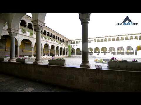 City tour Cusco | Peru Andes Top