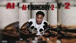 Nba Youngboy - Carters Son (Clean Radio Edit)