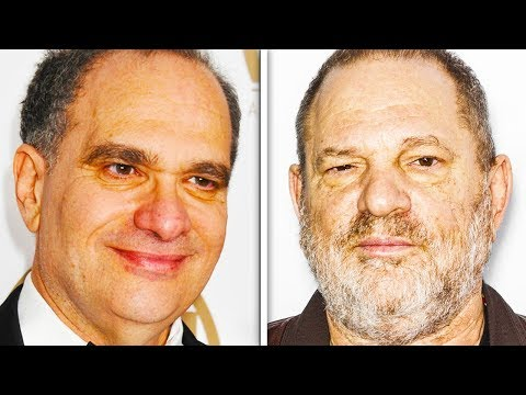 Bob Weinstein On Harvey Weinstein's Sexual Misconduct