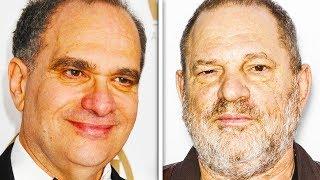Bob Weinstein On Harvey Weinstein's Sexual Misconduct
