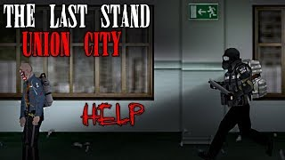 The Nostalgia! | The Last Stand: Union City *full*  With Ending