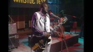Freddie King - The Things That I Used To Do - Live In London.mpg