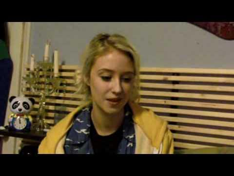 DigitalSpy  Lily Loveless