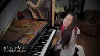 Taylor Swift - Blank Space | Piano Cover by Pianistmiri 이미리