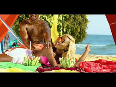 MASUUKA BY LYDIA JAZMINE (OFFICIAL VIDEO)