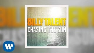 Billy Talent - Chasing The Sun - Audio