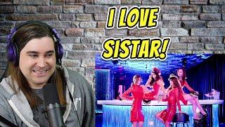 """Reacting to SISTAR!  """"Alone, I Like That & Loving U…"""