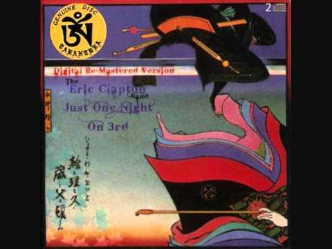 Eric Clapton - At Budokan 1979