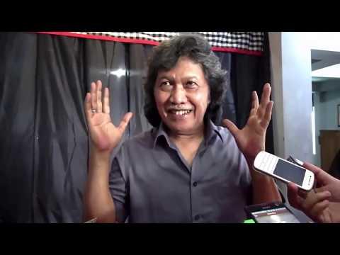 CAK NUN Menanggapi,  Prabowo 2030 Indonesia Bubar, Amin Rais, Jokowi Dll