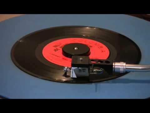 Billy Joe Royal - Cherry Hill Park - 45 RPM - ORIGINAL MONO MIX