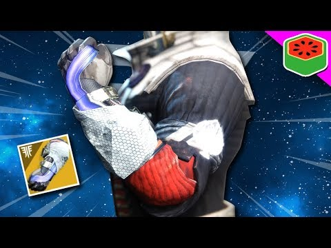Contraverse Hold - ENDLESS One Shot Grenades | Destiny 2 Forsaken