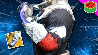 Contraverse Hold - ENDLESS One Shot Grenades | Destiny 2 Forsaken