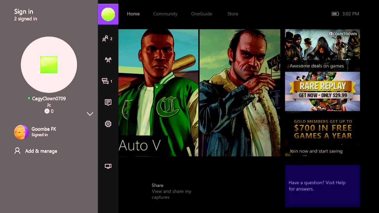 how to stream xbox to pc and get party chat