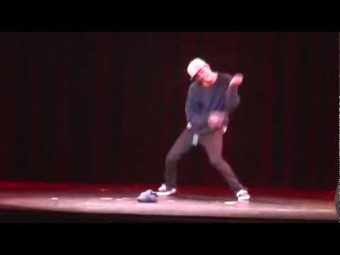 Anthony Arnold | Upland High School Talent Show 2012