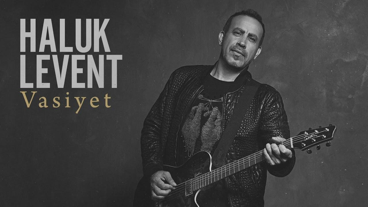 Haluk Levent & Hayko Cepkin – Ah Bir Ateş Ver (Vasiyet)