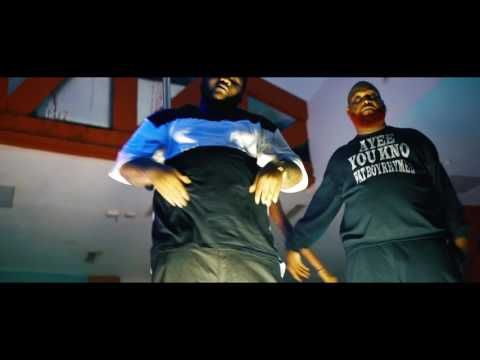 Faboy Rhymer x Mike Smiff Back Dancing