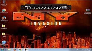 Descargar e Instalar Terrawars New York Invasion Full ISO en español