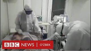 Коронавирус Вакцина ҳеч қачон топилмаслиги мумкин ми O zbekiston koronavirus дунё BBC O zbek