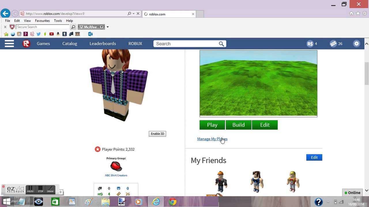 how to add audio to a humanoid in roblox