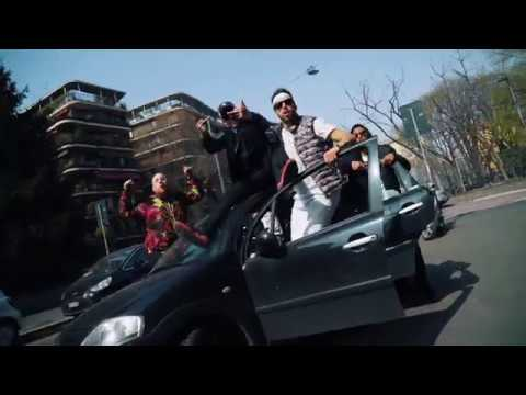 NERONE - A ME NON SEMBRA feat. AMILL LEONARDO, AXOS, SECCO, WAREZ (Prod. LAZZA) OFFICIAL VIDEO