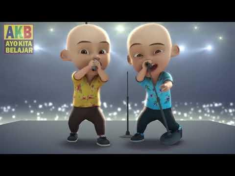 lagu-asia-games-versi-upin-ipin