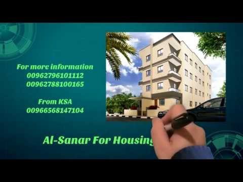 Apartments for sale Amman Jordan
