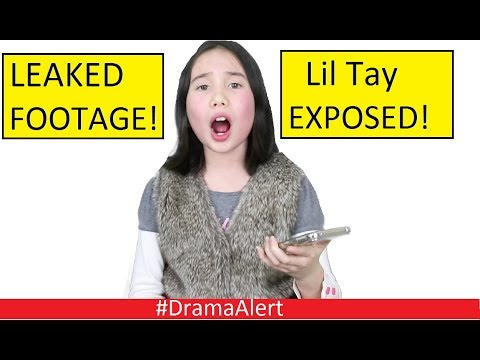 Lil Tay EXPOSED BAD! #DramaAlert Shane Dawson defends fans! Ray Diaz BUSTED!