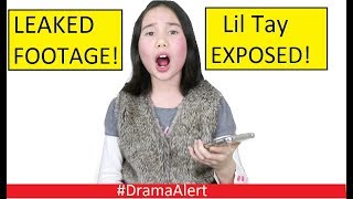 Lil Tay Exposed Bad Dramaalert Shane Dawson Defends Fans Ray Diaz Busted