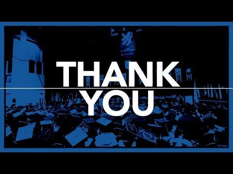 Thank You - Class of 2016 - Hofstra University