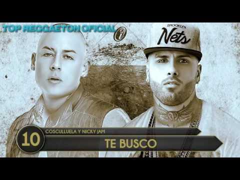 Top 20 Reggaeton Música Urbana Las Mejores Canciones Del    Reggaeton Enero