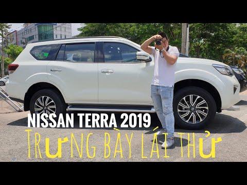 Nissan Terra S 2019, Oil Machine Number Of Display Floors Off - Road In District 7 | Hoan Nissan