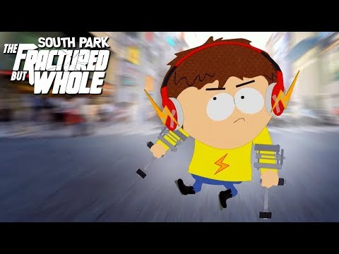 South Park The Fractured But Whole Let's Play! (Part 2)