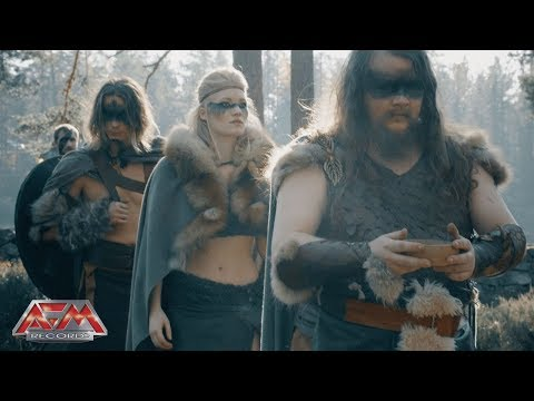 BROTHERS OF METAL - Yggdrasil (2018) // Official Music Video // AFM Records Mp3