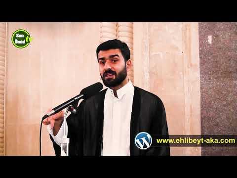 Quranda ədalət və ehsan prinsipi 5 Haci Samir cümə