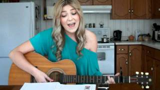 distance christina perri cover