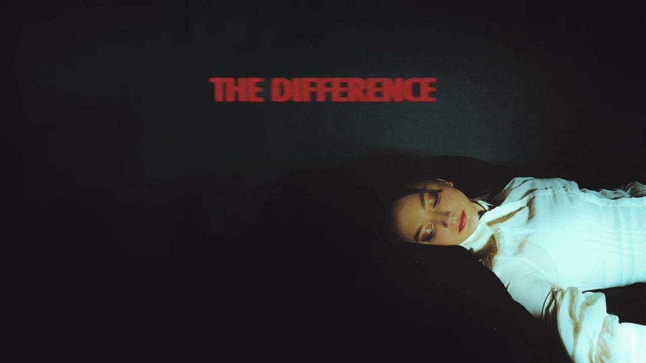 Daya - The Difference (Visualizer)