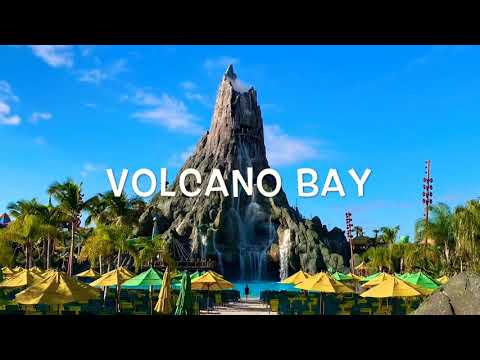 WHAT'S NEW AT VOLCANO BAY IN 2019!!