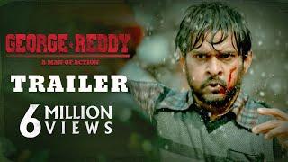 Sandeep Madhav's George Reddy Telugu Movie Trailer