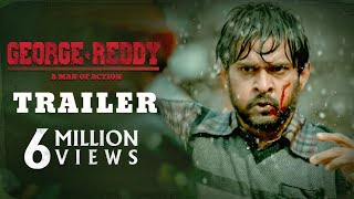 Sandeep Madhav's George Reddy Telugu Movie Trailer