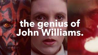 Gambar cover Star Wars - The Genius of John Williams