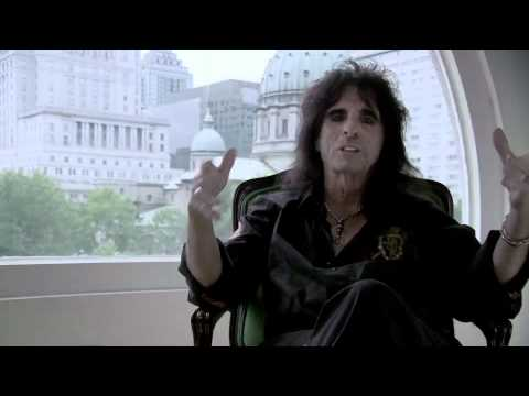 Metal Evolution – Episode 9 – Alice Cooper episode thumbnail