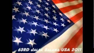 Jalsa Salana USA 2011