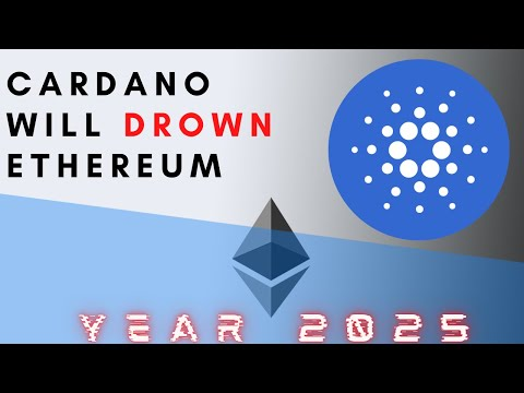 The real reasons why crypto investors are so excited about cardano (ADA) – 2021 and beyond!