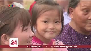 Việc tử tế: Niềm vui từ điểm trường lẻ | VTV24