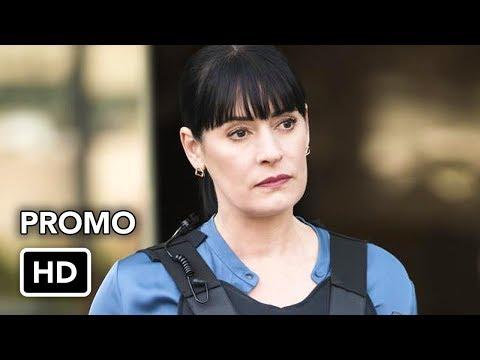 Criminal Minds 13x16 Promo